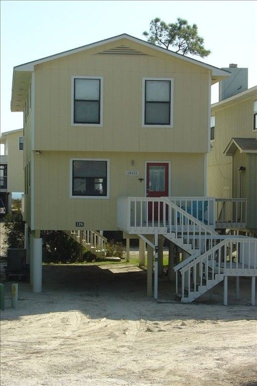 House Vacation Rental In Cape San Blas From Vrbo