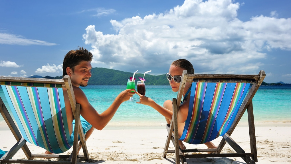How To Choose The Right Vacation For Your Relationship