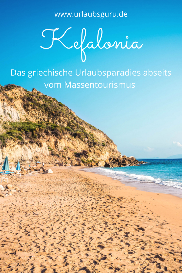 Insider Tip Kefalonia  Discover Cheap Now  The Beautiful