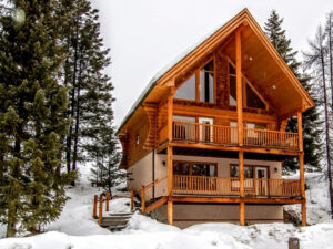 Kimberley Mountain Cabins  High Country Vacation Rentals