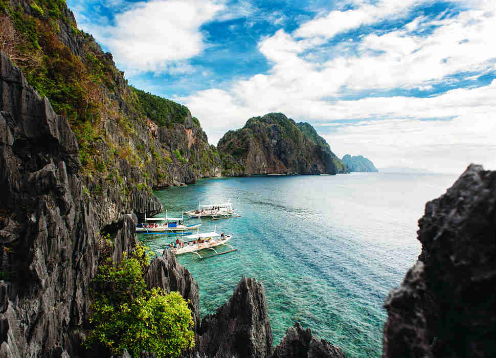 Most Beautiful Places To Visit In The Philippines  Thrillist