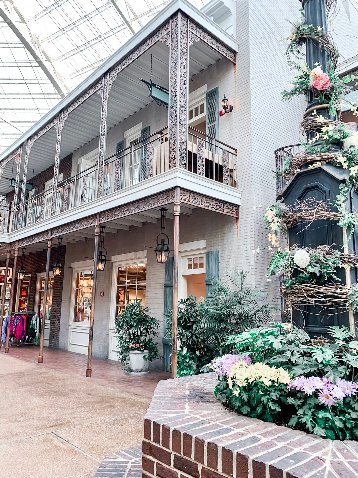 My Trip To The Gaylord Opryland Resort W/Soundwaves