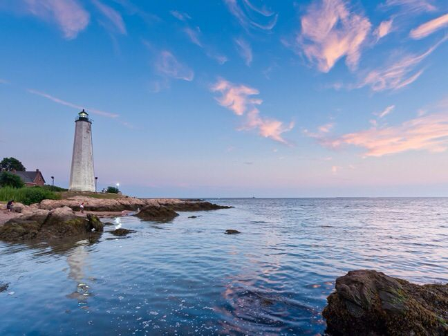 New Haven Ct  Beaches Near Me Beautiful Places Best