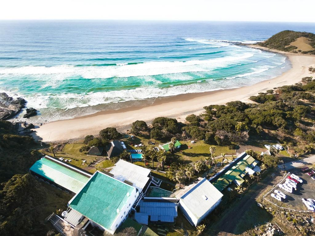 Ocean View Hotel Coffee Bay South Africa  Booking