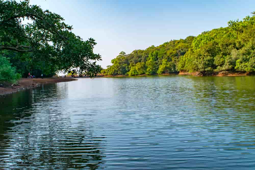 Places To Visit Near Mumbai In May  15 Places You Can