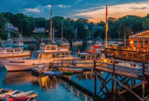 Ranking The Best Beach Towns In The Us  Bored Art
