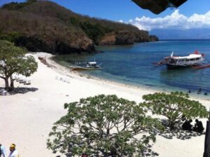 Sepoc Island  Picture Of Eagle Point Resort Mabini