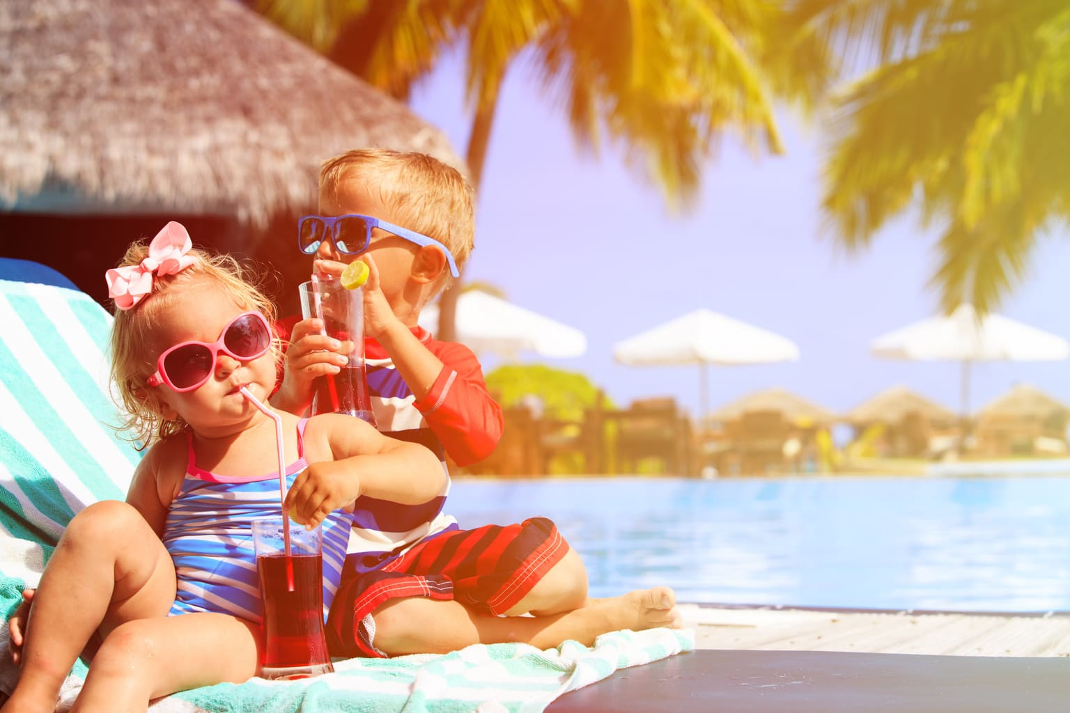 Smart Tips For Planning A Summer Vacation With Young Kids