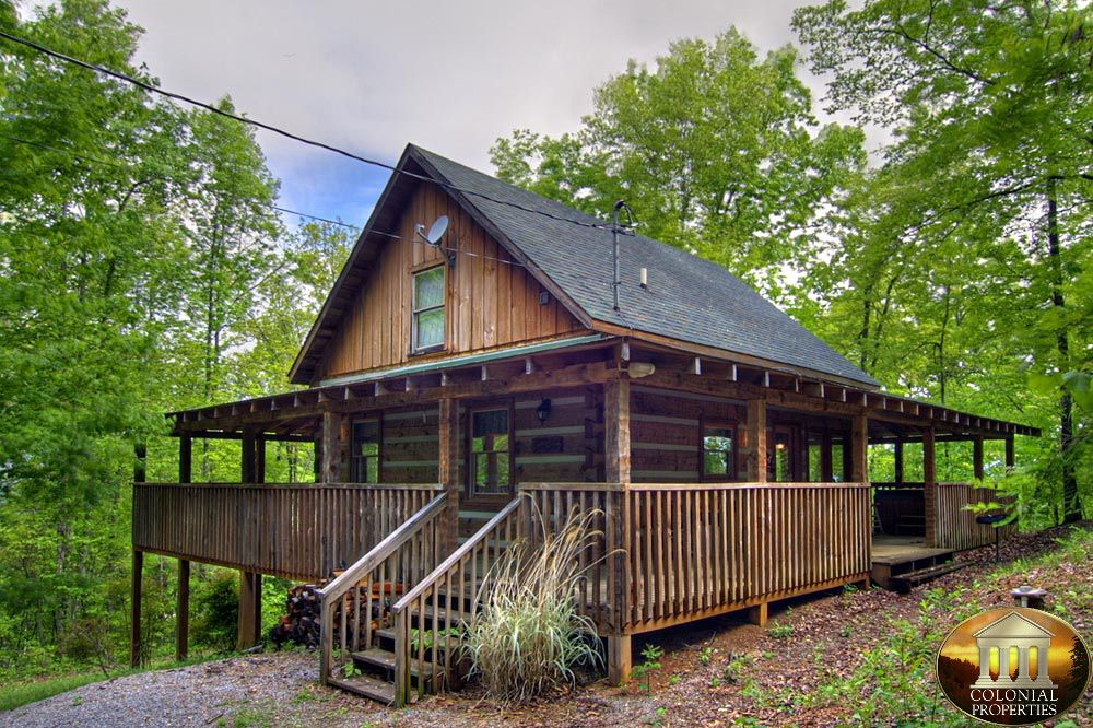 Smoky Mountain Cabins For Rent In Gatlinburg And Pigeon