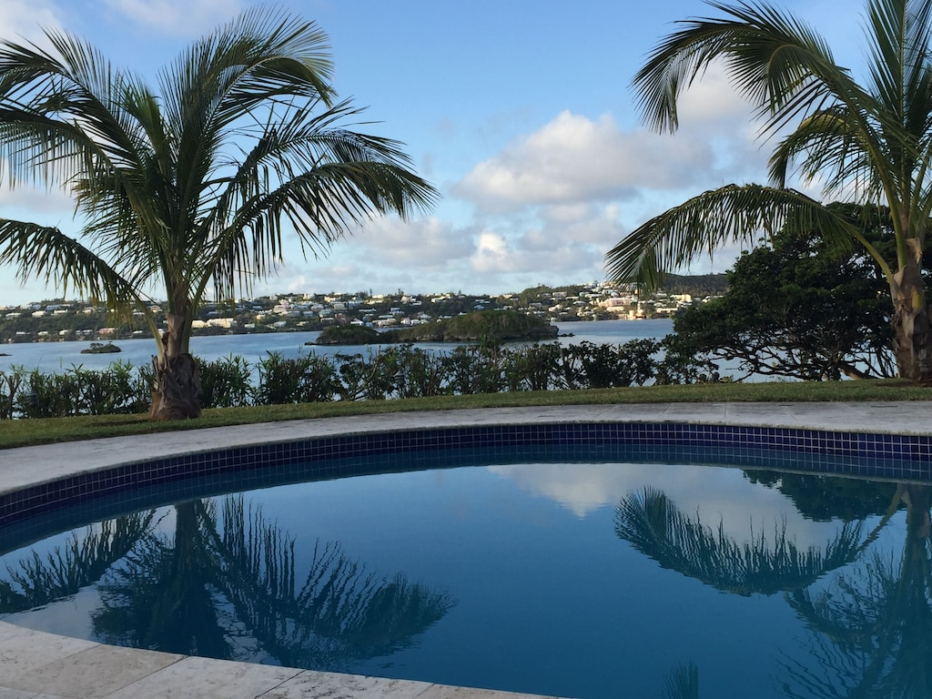 Special Offer Great Vacation Unit Ocean View  Bailey'S Bay
