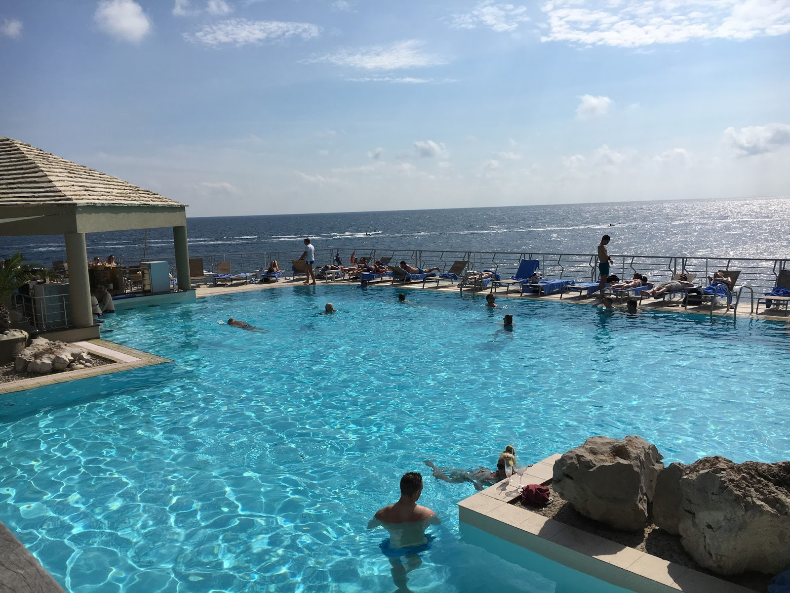 Superior Double Room With Sea View Hotel Dubrovnik Palace