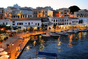 The Balearic Islands Spain Travel Guide  Tourist