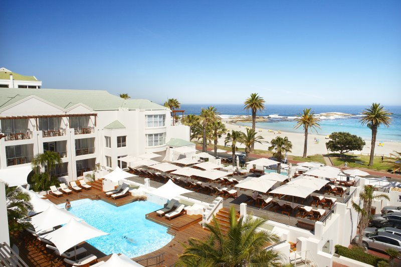 The Bay Hotel  Campsbay  Camps Bay Online