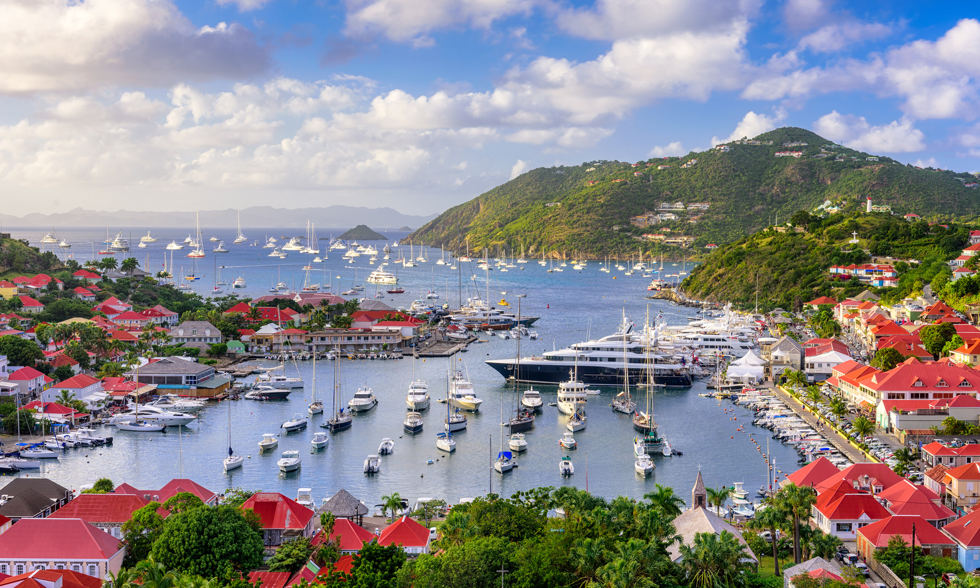 The Best Caribbean Honeymoon Destinations For Every Couple