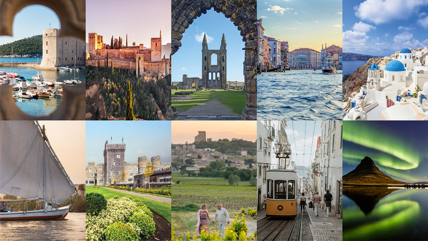 The Best Holiday Destinations For 2021 With Insight Vacations