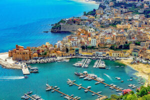 The Best Seaside Towns And Beaches In Italy