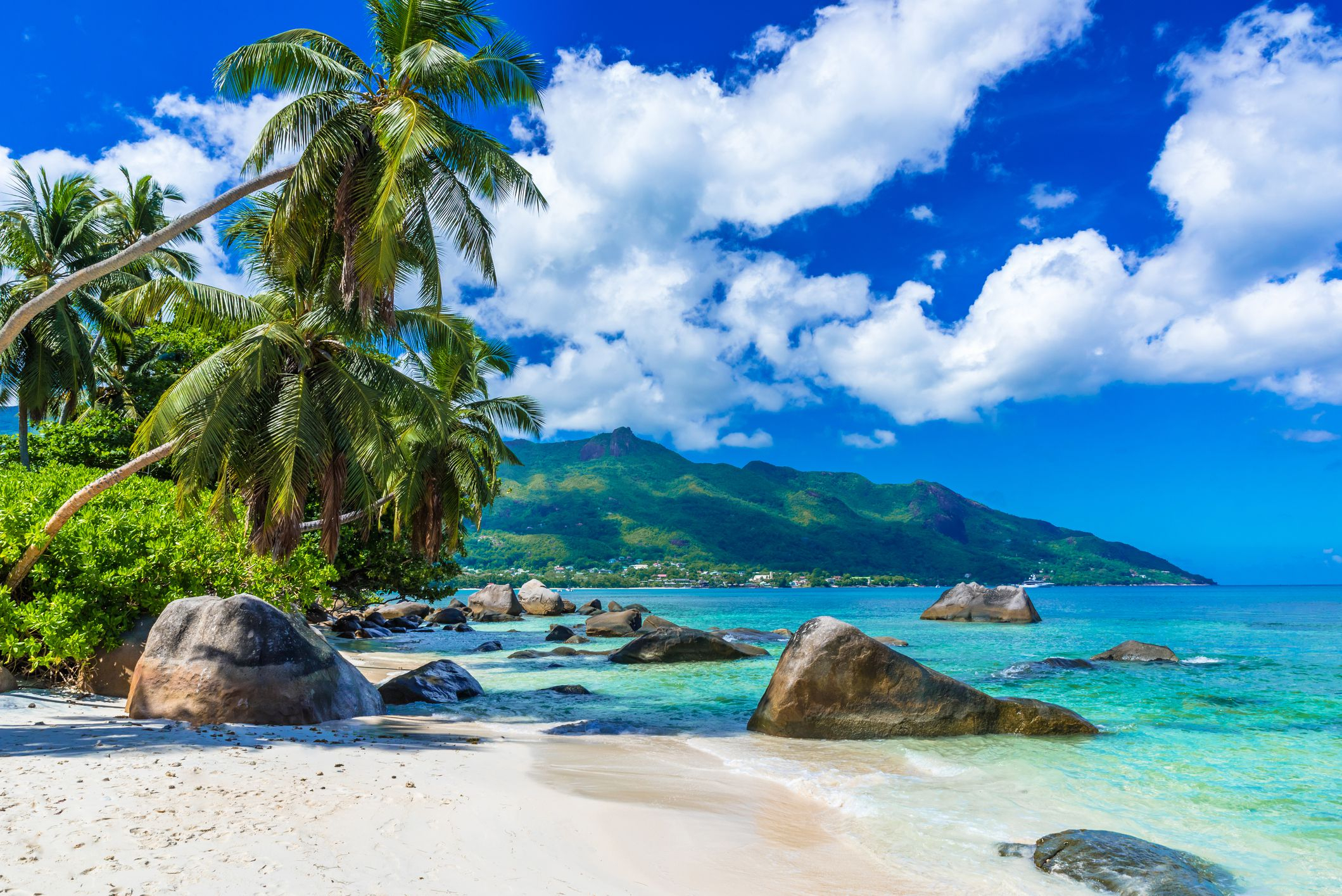 The Best Time To Visit The Seychelles Islands