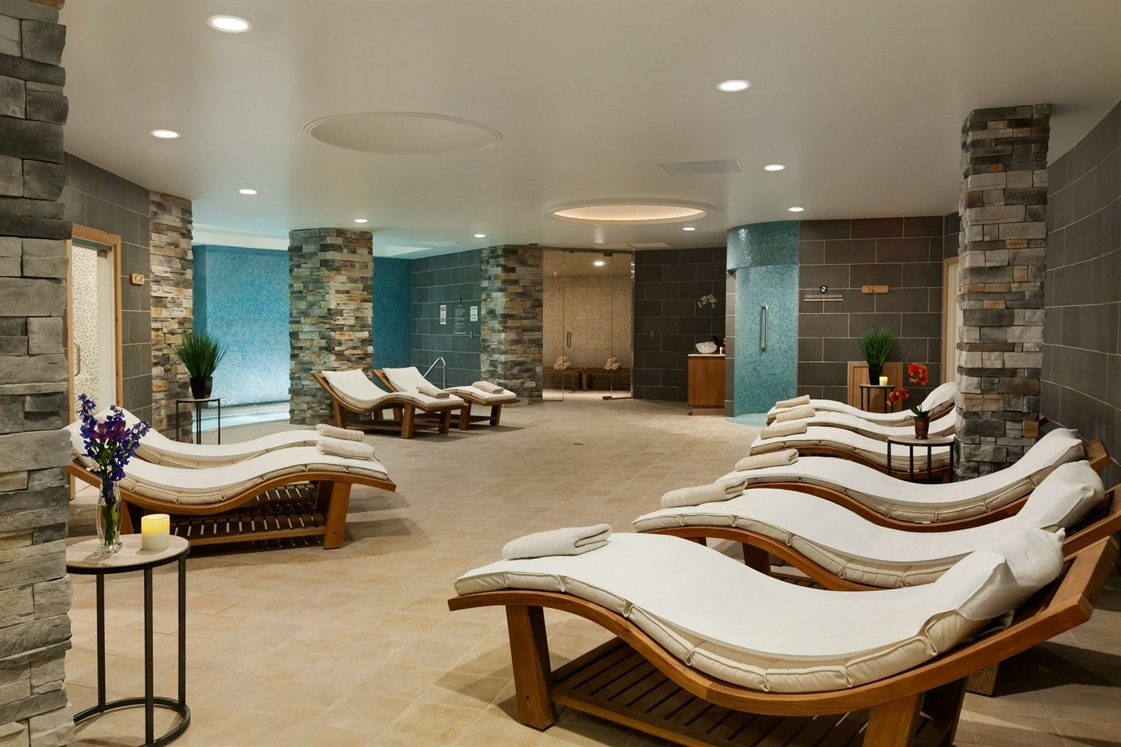 The Elms Hotel And Spa  Hotels In Kansas City Mo  Elms