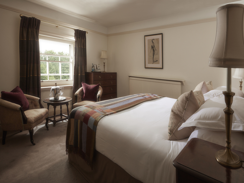 The Elms Hotel And Spa  Luxury Worcestershire Spa