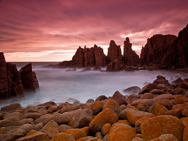 The Most Beautiful Places To Visit In Australia  Most