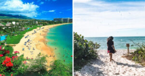 These Us Beach Towns Were Voted The Top Five Best To Live In
