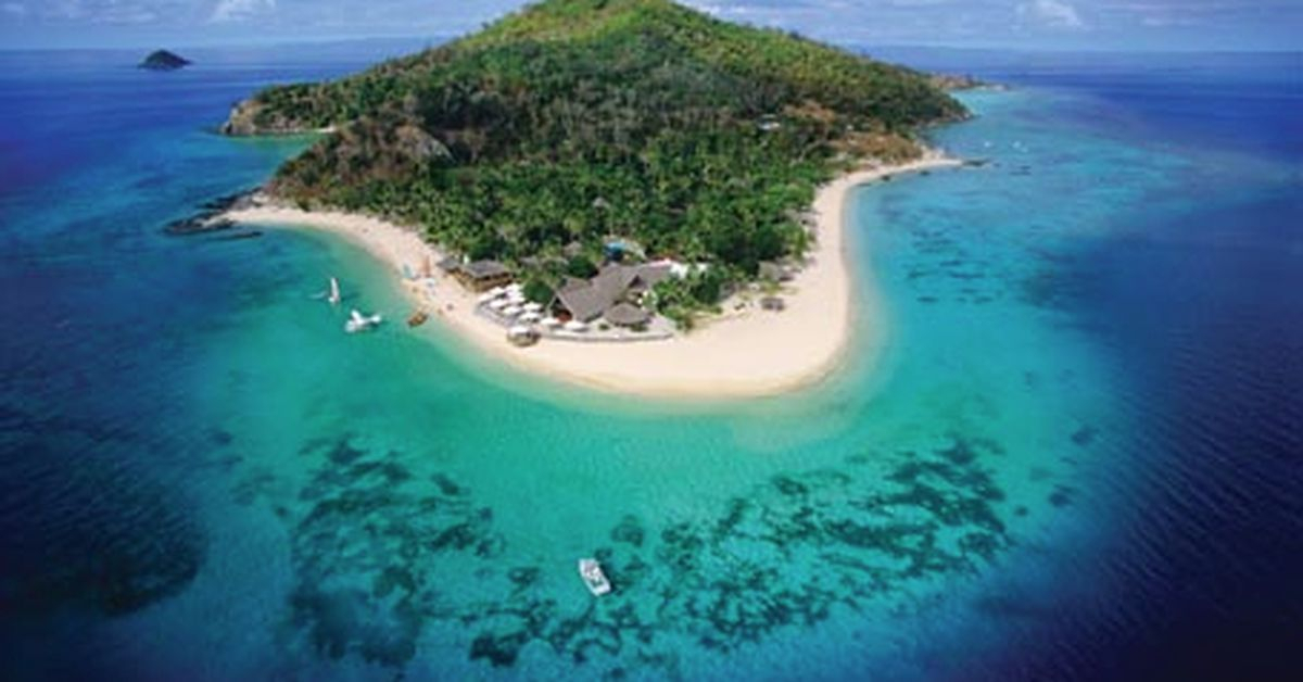 Top 10 Best Resorts For Family Vacations On Islands  Islands