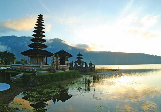 Top 10 Honeymoon Destinations Bali Best Time To Go May