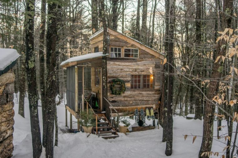 Top Airbnb Rentals Under 100 In All 50 States  Reader'S