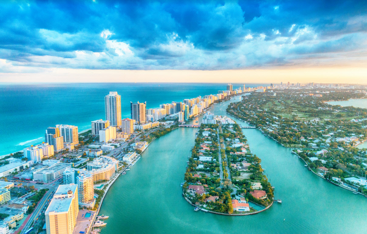 Top Miami Attractions For A Steamy Beach Getaway