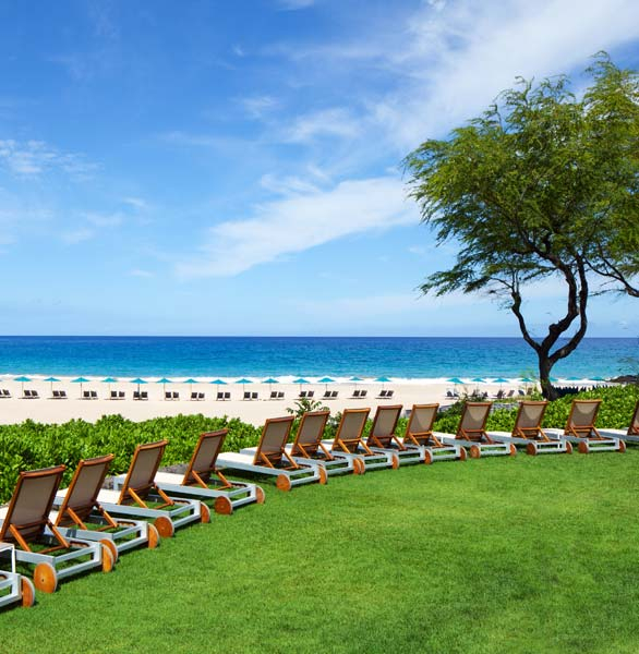 Westin Hotel  Resorts™ Dazzles Couples With Oceanside