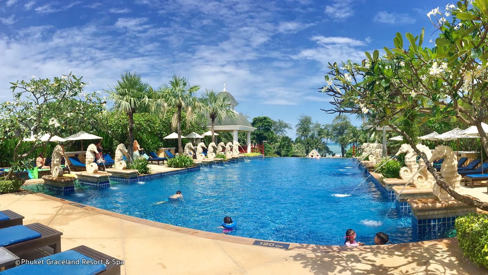 10 Best Family Hotels In Patong Beach  Most Popular Kid