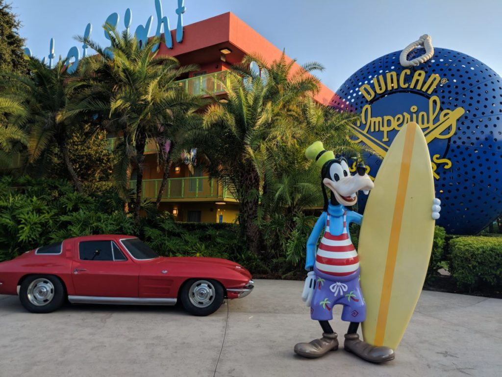 12 Tips For Staying At Disney'S Pop Century Resort  Green