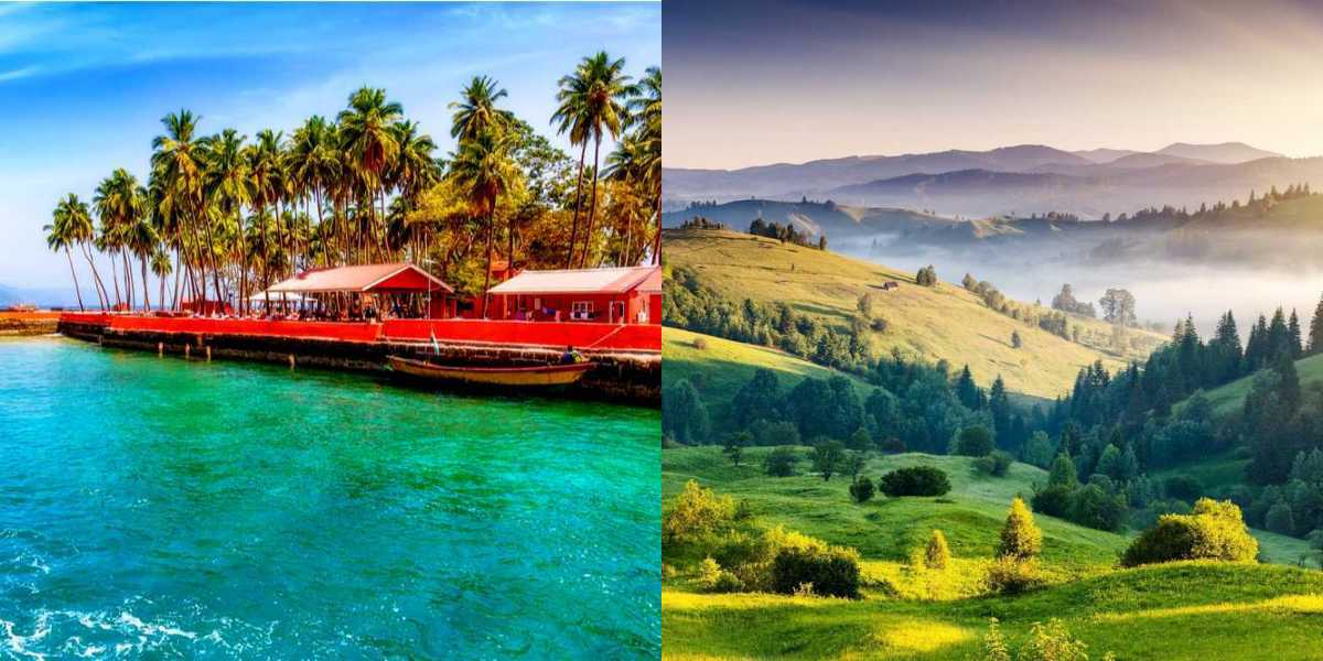 25 Best Places To Visit In February In India 2020