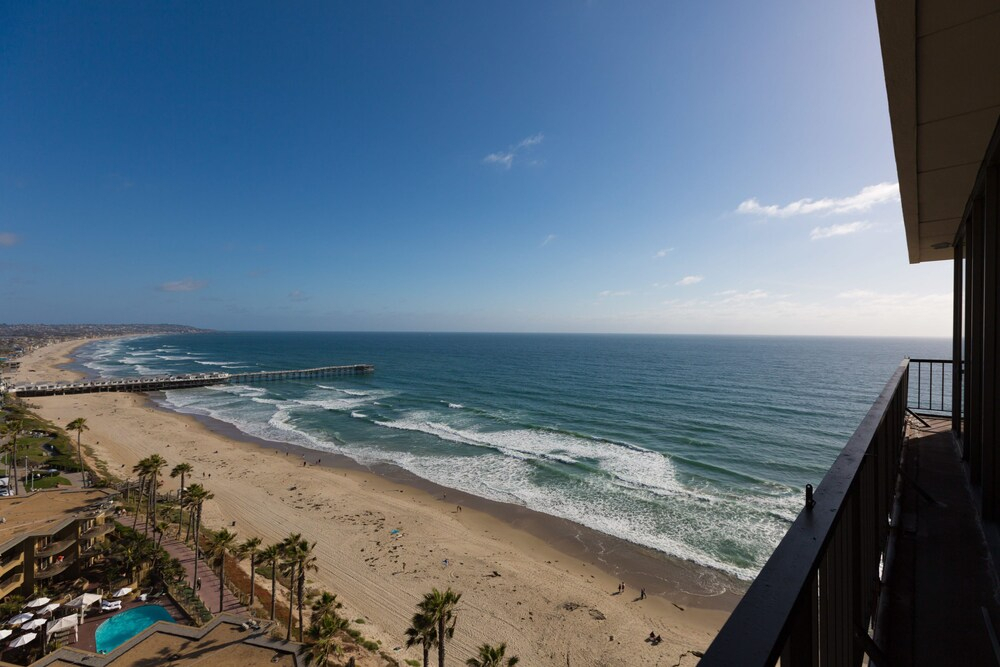 3Bedroom Caprithe Sea Ocean View Penthouse At