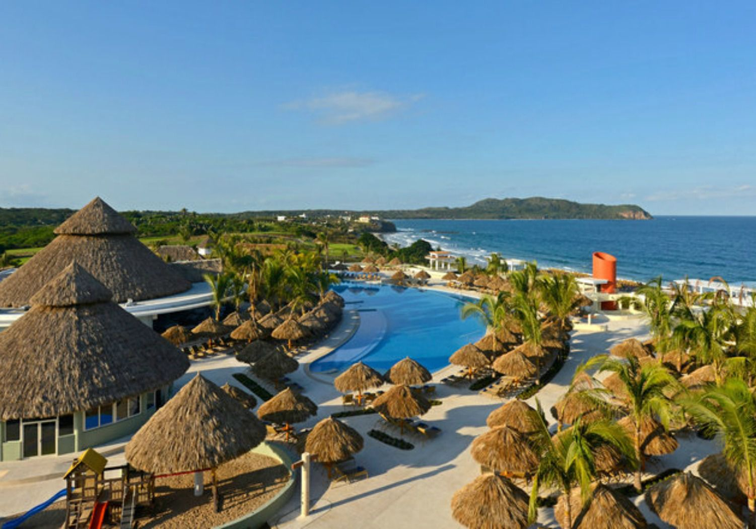 5 Best Allinclusive Resorts For Families