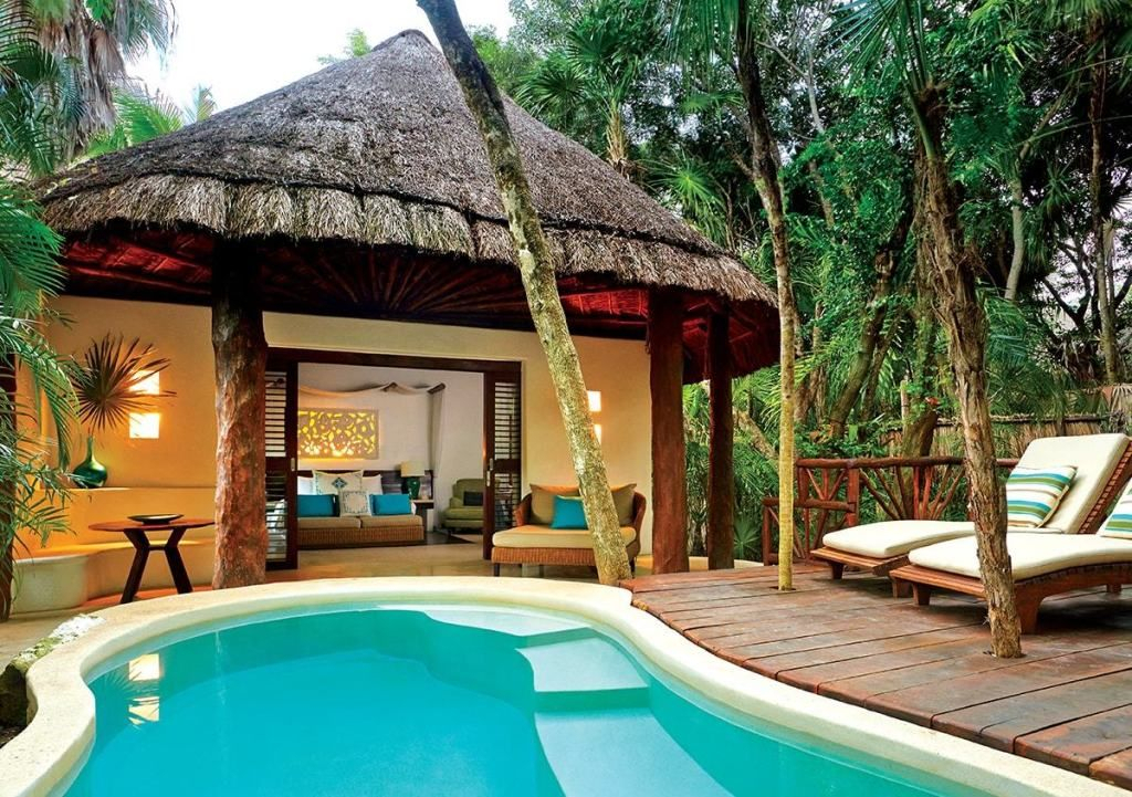 50 Best Hotels In The World 2019  Tripfore  Mexico