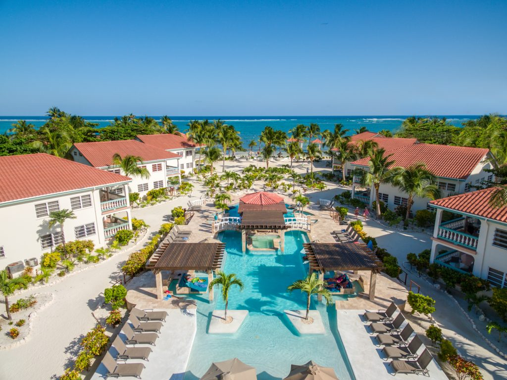 All Inclusive Vacation Packages From Canada To Belize
