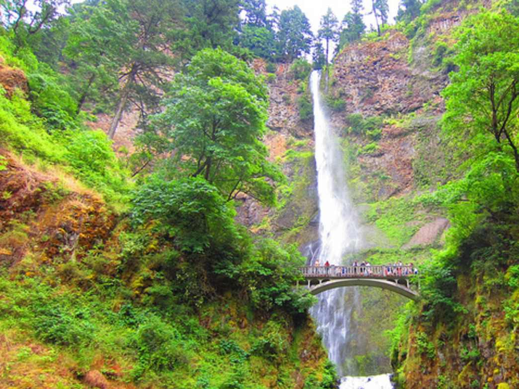 Best Hiking Trails Near Me With Waterfalls  Regreen