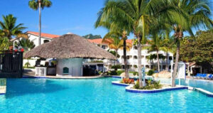 Book Lifestyle Tropical Beach Resort And Spa  Puerto