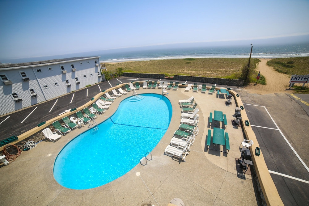 Book Sea View Inn In Old Orchard Beach  Hotels