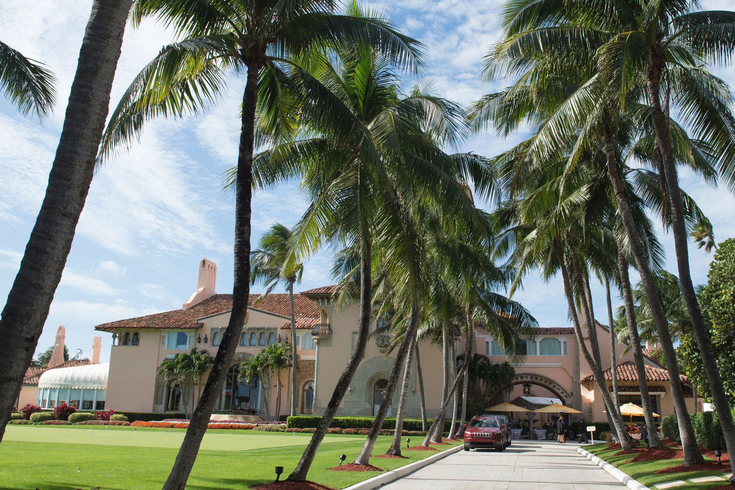 Charities Pull Fundraisers Planned For Trump'S Maralago