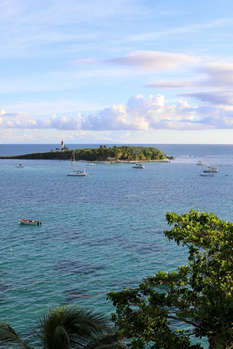 French Caribbean Islands Guadeloupe Guadeloupe Tourism