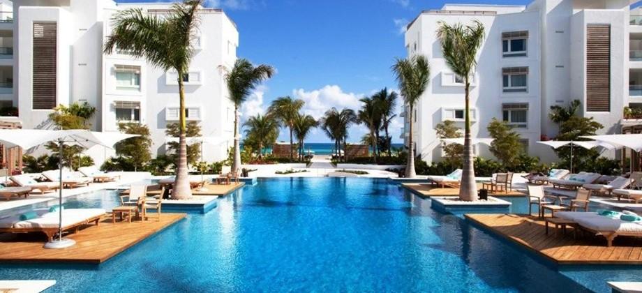 Gansevoort Turks And Caicos  Find The Best Hotel