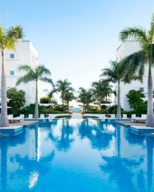 Gansevoort Turks And Caicos Grace Bay Providenciales