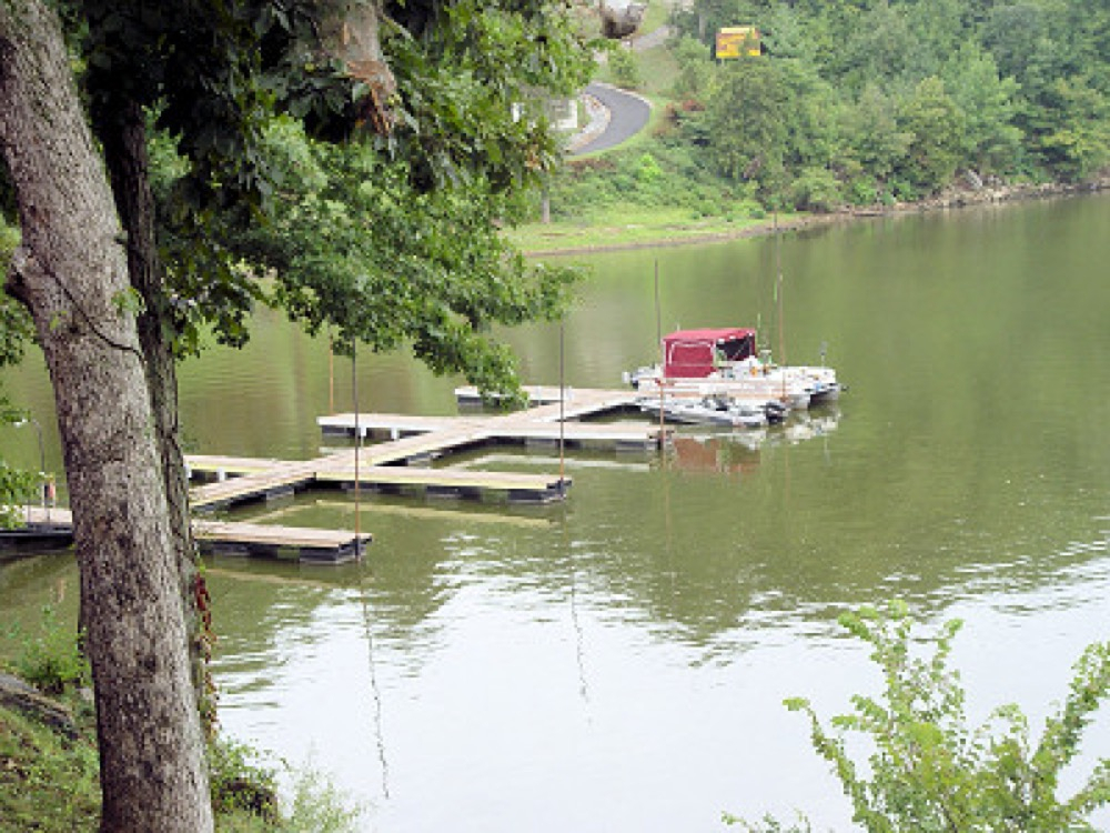 Holiday Hills Resort  Eddyville Ky  Campgrounds