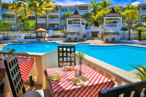 Lifestyle Tropical Beach Resort  Spa All Inclusive