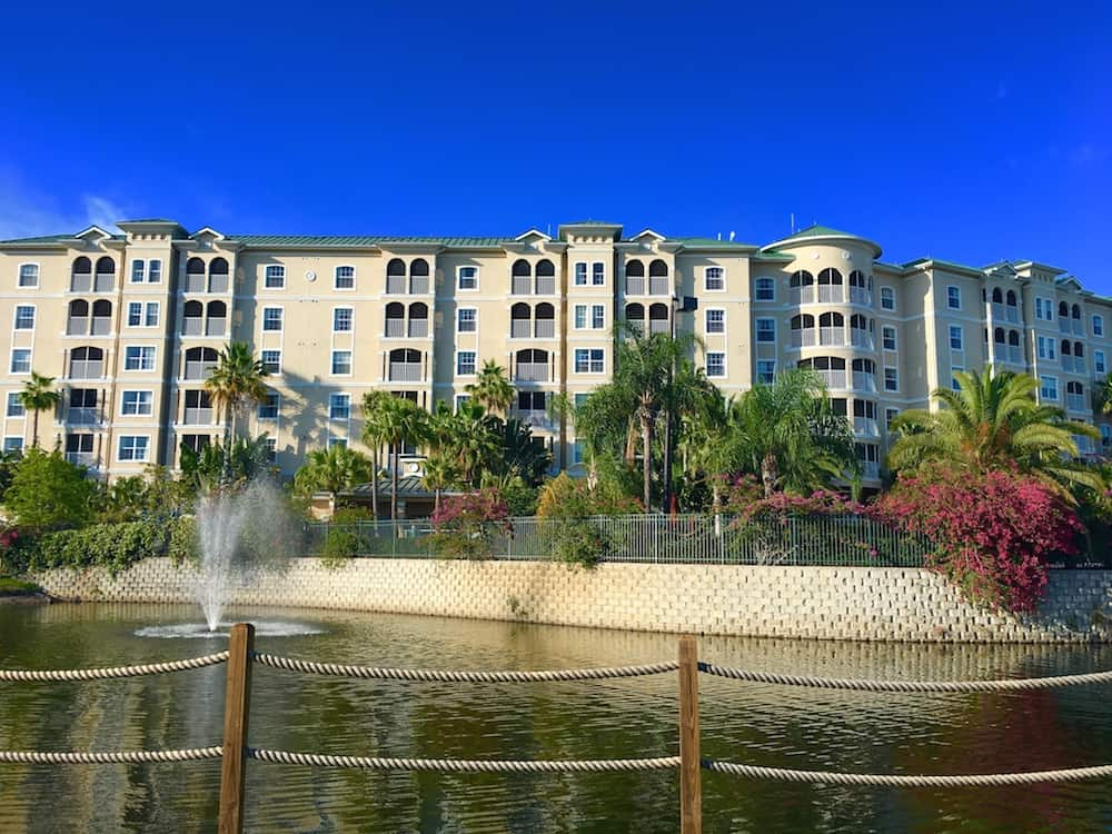Mystic Dunes For Families  Orlando Lodging Review