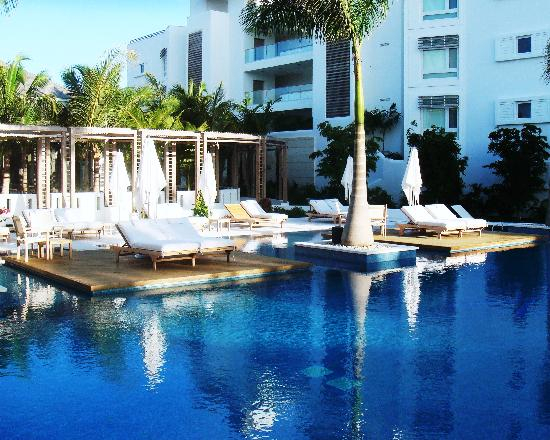 No One At Taylor Bay  Picture Of Gansevoort Turks