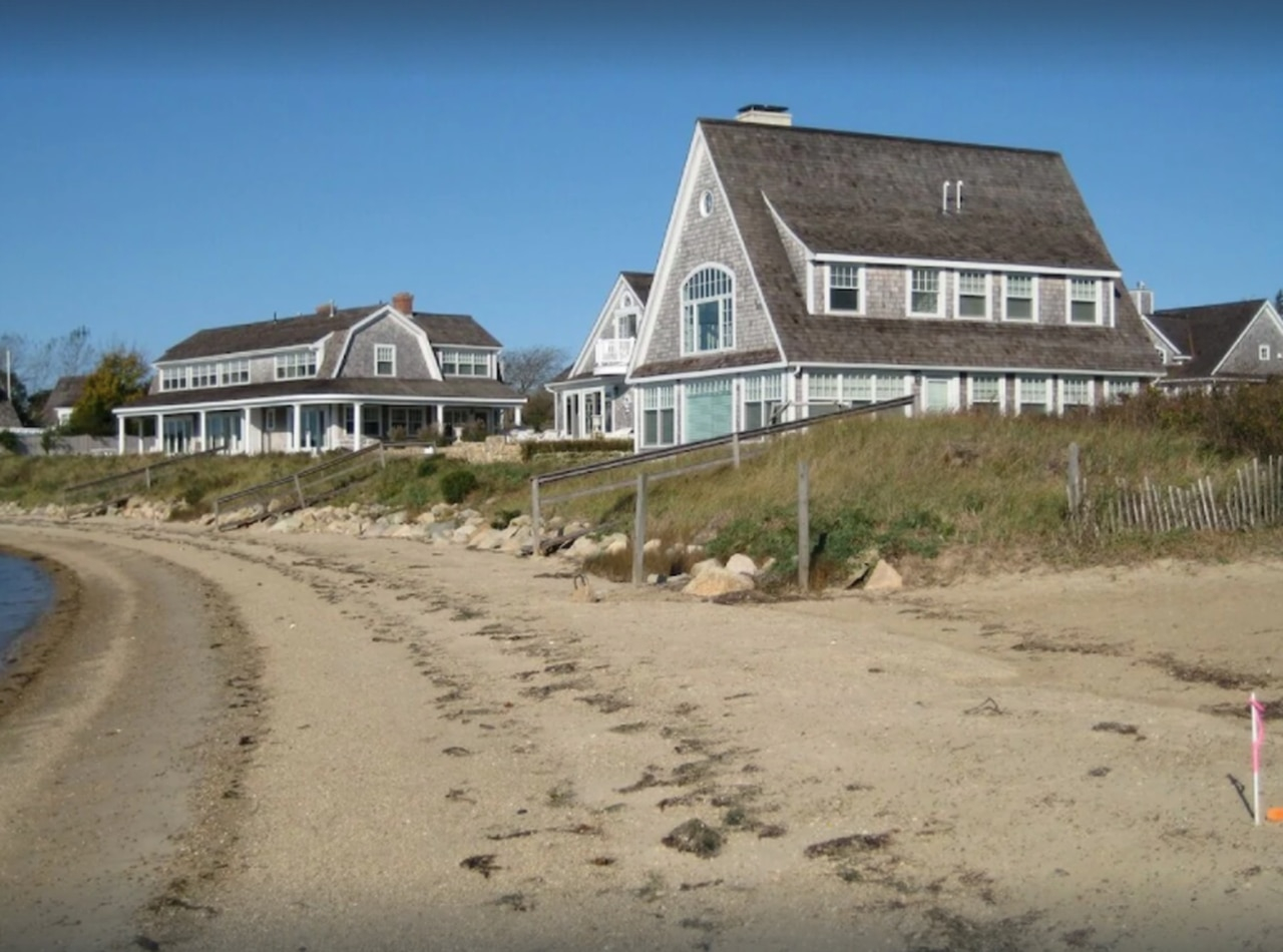 Oceanfront Rentals On Cape Cod To Enjoy Before Summer Ends