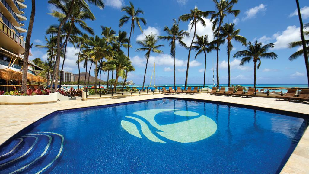 Outrigger Waikiki Beach Resort Holiday Packages